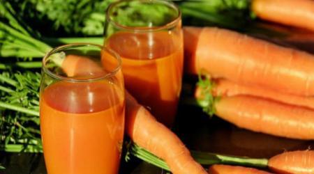 Những loại đồ uống tăng khả năng miễn dịch và giải độc cơ thể