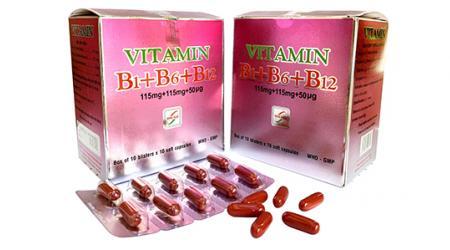 Vitamin 3B là thuốc gì? Công dụng và liều dùng